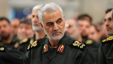 Photo of Gen. Soleimani predicted looming victory against 'israel' in letter to Palestinian cmdr.