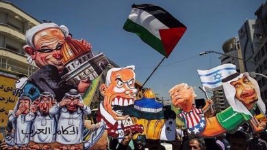 Photo of Quds Day marked by rallies across world despite pandemic