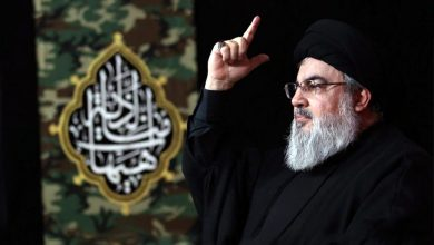 Photo of We Are Preparing for the Great War When 'israel' Will Be Wiped off the Map: Sayyed Nasrallah