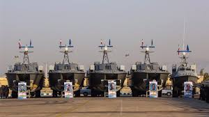 Photo of More than 100 domestically-built missile-launching speed boats join Iran's naval fleet