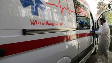 Photo of Iran registers minimum figure of daily Covid-19 death toll: health official