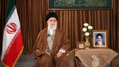 Photo of Leader Imam Khamenei Congratulates Teachers on Their National Day