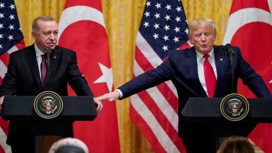 Photo of Erdogan, Trump agree on 'some issues' regarding Libya