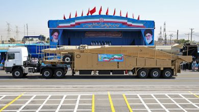 Photo of IRGC commander says Iran will 'surprise' enemies with new long-range missile system