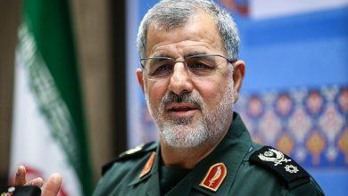 Photo of Commander Satisfied with IRGC Anti-Terrorism Drills in Western Iran