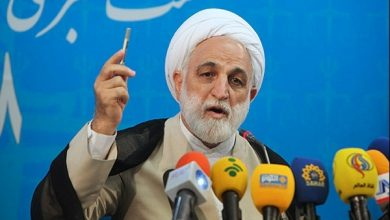 Photo of Iran's Deputy Judiciary Chief: Romania Should Account for Death of Fugitive Ex-Judge