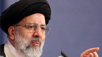 Photo of Iran's Judiciary Chief: Protests in US to Annihilate Hegemonic System