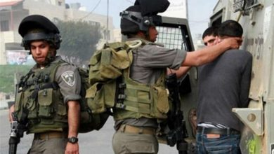 Photo of 56 Violations against Palestinian Journalists Committed by 'israeli' Forces since January
