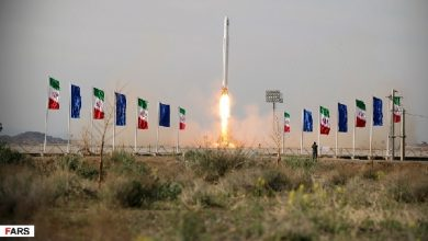Photo of Iran to Make 18 Satellites by Yearend