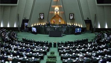 "Photo of Iranian Parliament Condemns Brutal Killing of Floyd as Symbol of ""Racial Terrorism"" in US"