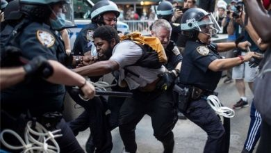 Photo of Are Protesters Justified in Anger Over US Injustice?