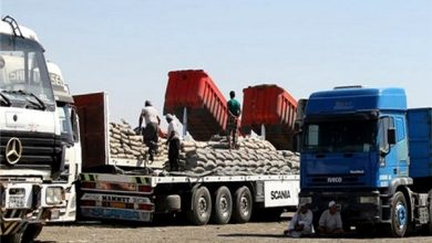 Photo of Official: Iran's Exports Exceeding Imports Threefold