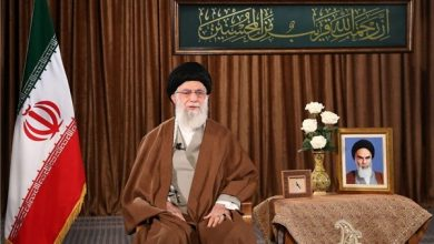 Photo of Leader: Imam Khomeini Proved Superpowers Not Invincible