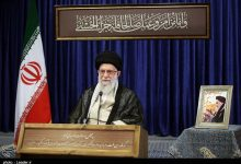 Photo of Kneeling on Necks Part of US Nature, Imam Ayatollah Khamenei Says