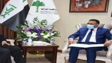 Photo of Iran, Iraq Vow to Broaden Health Cooperation