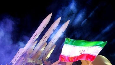 Photo of Watch: New Video Shows How Iran's Defense System Downs US Global Hawk