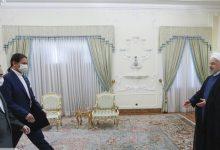 Photo of Ambassador: Iran Role Model of Bravery for Nicaraguan People