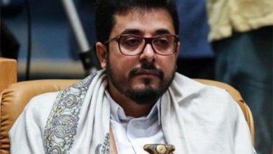 Photo of Envoy Praises Iran's Multiple Plans for Ceasefire in Yemen