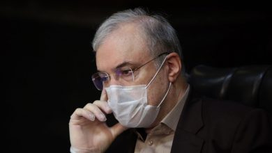Photo of Iran health minister warns of 2nd wave of coronavirus outbreak