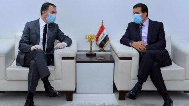 Photo of Iraq summons Turkish ambassador over deadly strikes in Kurdistan region
