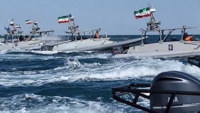 Photo of IRGC to set up 'permanent base' in Indian Ocean