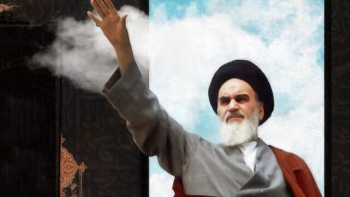 Photo of Imam Khomeini's (ra) 3 beliefs, which changed the destiny of Iran!