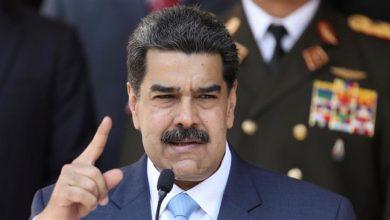 Photo of Maduro to EU: Venezuela not your backyard; stop your meddling