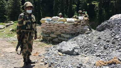 Photo of China says India responsible for deadly border clash