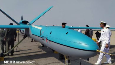 Photo of Iran sees no limitation in developing drones: Army cmdr.