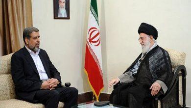 Photo of Imam Ayatollah Khamenei extends condolences over demise of Palestine's Shallah