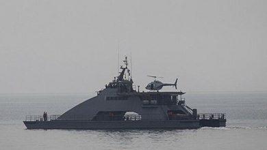 Photo of IRGC Navy to establish permanent base in Indian Ocean: navy cmdr.