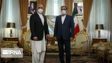 Photo of Top Iran security official warns of enemies' plots to undermine Tehran-Kabul friendly ties