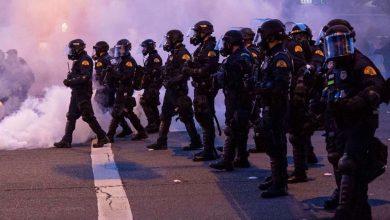 Photo of Israeli forces training US police on large scale: Amnesty
