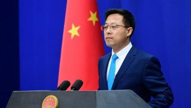 Photo of China does not approve of further tension over Iran nuclear program: Foreign Ministry
