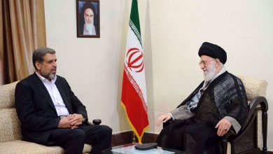 Photo of Leader on Shallah's passing: Resistance lost very valuable figure