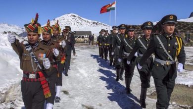 Photo of First 'deadly' border clash in decades reported between Indian, Chinese forces