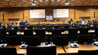 Photo of China, Russia see US 'bullying' as IAEA adopts anti-Iran resolution