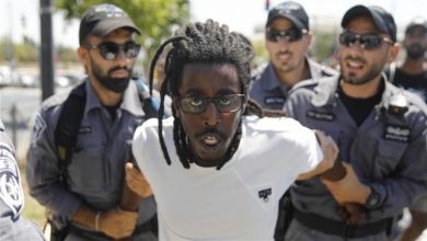 Photo of Anti-racism chief in 'israel' sheds light on police profiling of Ethiopian Jews