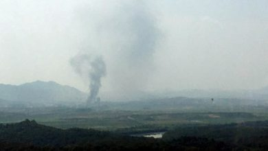 Photo of Inter-Korean tensions reach breaking point amid threats of military action