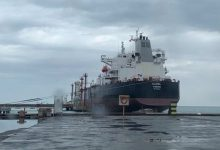 Photo of Fifth Iranian tanker carrying fuel sails into Venezuela's territorial waters