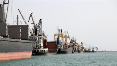 Photo of 22 Yemen-bound oil tankers still impounded amid Saudi naval blockade: Report