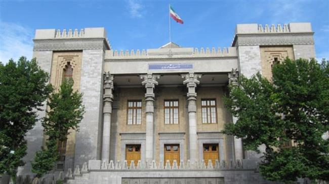 Photo of Foreign provocations cannot undermine Tehran-Kabul ties: Iran Foreign Ministry