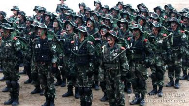 Photo of Chinese military suffered 'twice as many losses' as India during border battle: minister