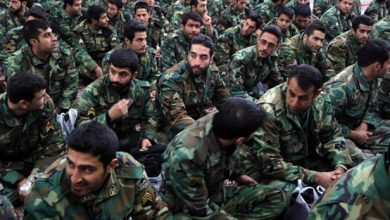 Photo of Iran's IRGC forces send new message to US on Imam Khomeini's demise anniversary