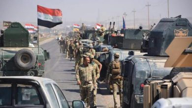 Photo of Iraqi forces launch 3rd phase of anti-ISIS operation
