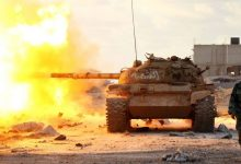 Photo of Libyan Army retakes city from Turkish-backed forces: Report