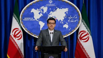 Photo of US regime violates intl. law while expecting ordinary Americans to observe 'law, order': Iran Spokesman