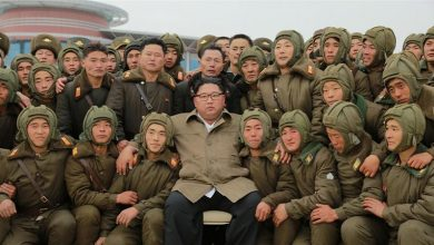 Photo of Sister of North Korean leader vows to take next step against South's hostile acts