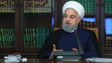 Photo of Rouhani urges Iranians to help tackle economic fallout from virus