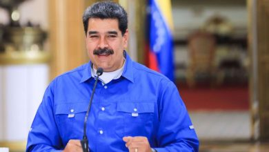 Photo of Venezuela hails Iran, Russia, China, Cuba as true friends